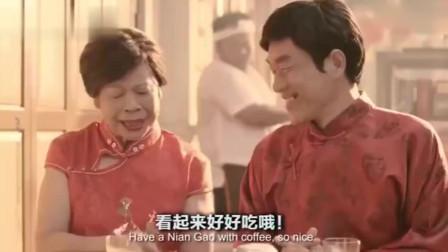 创意广告:爆笑广告告诉你,泰国怎么过春节!