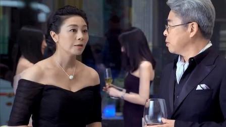周末父母:一条丝巾竟帮大忙,邵杰公司合作重燃希望,太好了