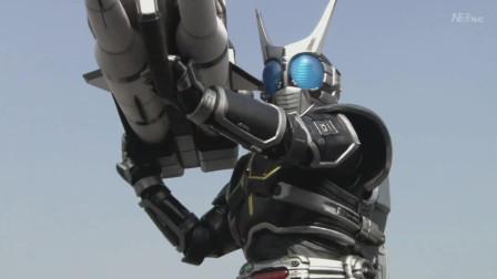 堪称最强人造假面骑士,我有导弹我怕谁?
