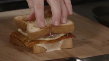 美国奶酪火锅热量多大?超厚芝士砖才做一锅,这样喝油能不胖吗!
