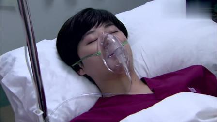 感动生命:医生晕倒在手术台上,院长得知赶来看她