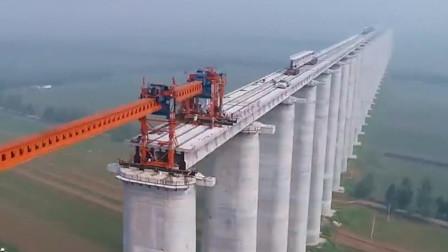 首次承包欧洲公路,中国基建能力大放异彩,再次得到世界的认可