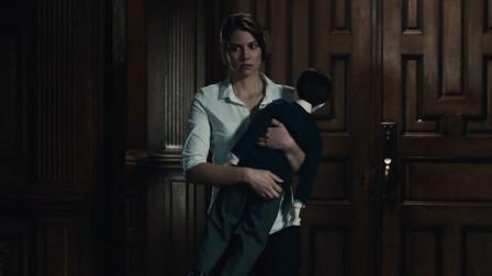 灵魂契约:女孩来到别墅当保姆,照看的却是一只玩偶,太诡异了