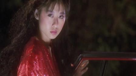 看完这一段,我都对红衣女人有心理阴影了,建议不要晚上