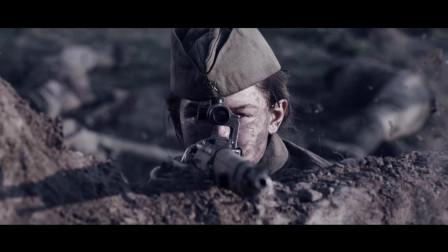 二战电影混剪为国为家安宁日何须马革裹尸还