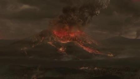 影视:末日降临,各个城市开始地震,航班全部取消人心惶惶!