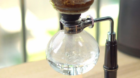 虹吸壶瑰夏咖啡