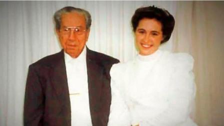 19岁少女嫁给85岁老人,与63名姐妹共侍,他死后又改嫁64岁继子
