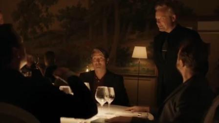 麦斯·米科尔森主演《酒精计划》发布预告