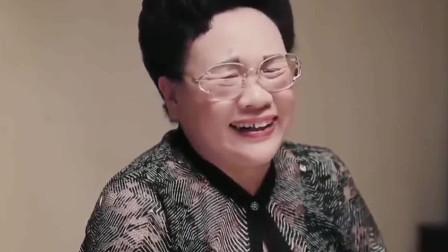 婆婆说你媳妇儿对你太好了就怕你吃不好,秦昊说我真是太幸福了
