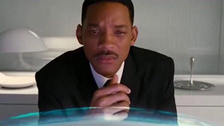 姚明居然在《黑衣人3》出演过2秒,你发现了吗?