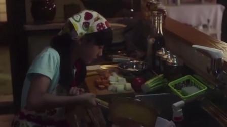 一部感人电影《小花的味增汤》,患病母亲的伟大,让人感动不已!