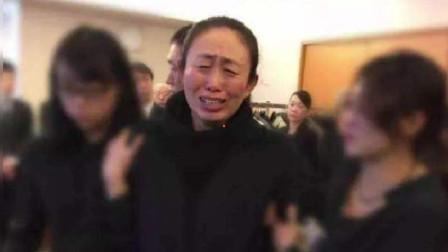 江歌母亲代理律师:刘鑫对江歌之死有不可推卸的过错