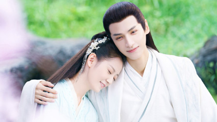 月上重火:【罗云熙X陈钰琪】会撩!透芝夫妇不仅仅是《一点点喜欢》