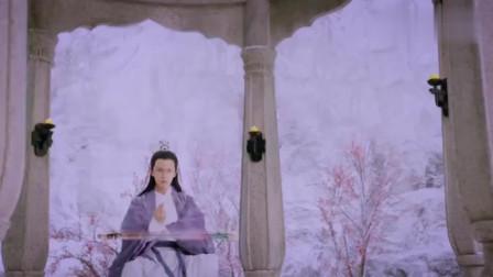 天乩之白蛇传说:紫宣与白蛇初相遇就把白蛇揣进怀里,暖炸了