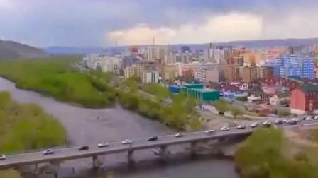 蒙古国城市:蒙古国全球第二大内陆国,被称为只有一个城市的国家