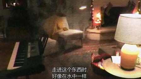 鬼影实录:拍照的时候注意一下录像机,极有可能发现不明物体