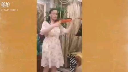 《茉莉花》演奏陈菲微尘瓶宝