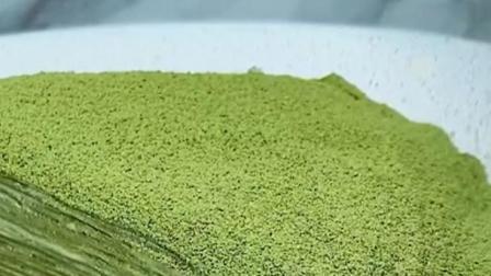 怎么做美味的抹茶千层蛋糕?