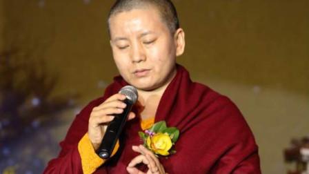 这首佛教音乐心烦的时候必听,净化心灵,听无数遍也不觉得厌倦