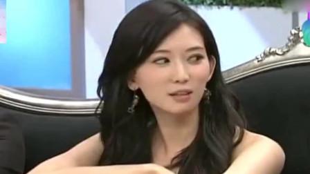 小S捉弄林志玲,黄渤看不下去高情商回怼,说的太漂亮了,学到了