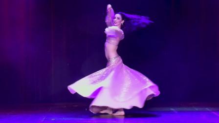 风情肚皮舞 Belly Dance30