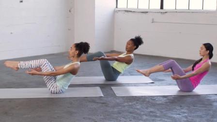 【OG健身】瑜伽 YOGA 109 健身训练教程 不定时更新