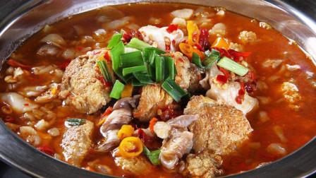 鱼籽鱼泡不要扔,教你家常做法,鲜美无腥味,营养价值高!
