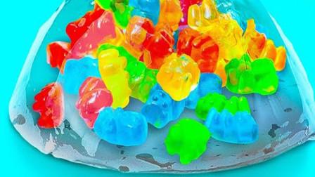 25种糖果烘焙技巧