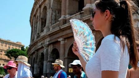 """世界上最""""环保""""的国家,再热的天都不让开空调,只能吹风扇!"""