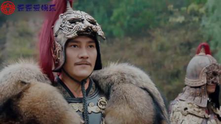 天醒之路:翟容领着龙捷军夺回晋城,下令但凡六魄贯通者,一律诛杀!