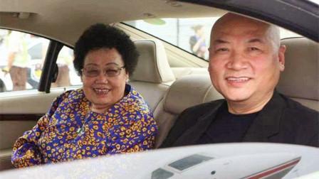 79岁的中国女首富,留500亿给小11岁的丈夫,被丈夫婉言拒绝