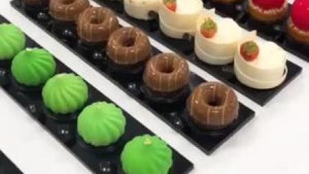 法式西点#蛋糕