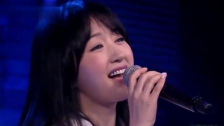 杨钰莹几首经典连唱,甜美嗓音征服全场,听完一遍还想再听第二遍