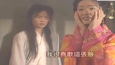 无头东宫:真假贵妃狱中相见,真贵妃终于知道这一切都是阴谋