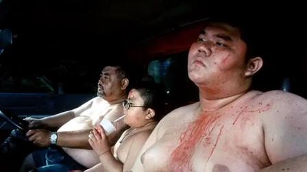 母猪食人,断手重接,这部香港电影比《榴莲飘飘》还牛!