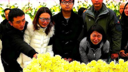 继央视主持人赵忠祥后 ,又一美女演员抗癌失败, 英年早逝