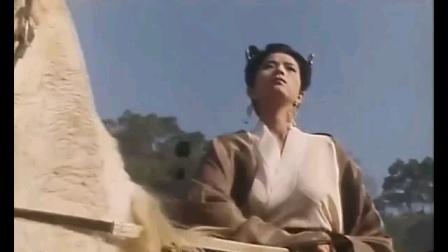 王祖贤、杨紫琼、梁朝伟、叶全真、甄子丹影视流星蝴蝶剑02