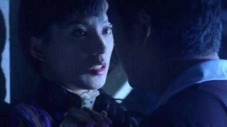 刘青云追女孩的手法就是不一样,太浪漫了