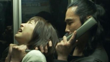 日本高燃动作电影《重生》