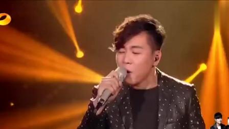 胡彦斌演唱《一言难尽》,轻描淡写的演绎却更显撕心裂肺的痛啊!