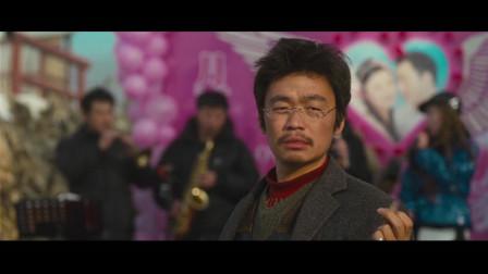 王宝强《树先生》精彩混剪,愿所有人都能被这个世界温柔以待