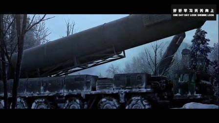 惊天核网:战略核、B2轰炸机,各种震慑武器应对惊险核武危机