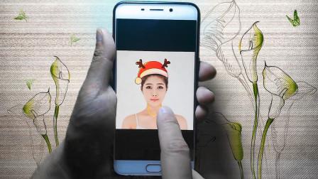 微信又出新功能!教你给头像穿戴装备,自己DIY个性头像