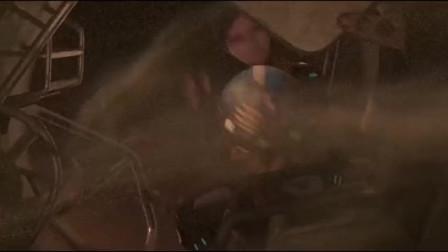 星际大逃亡:龙克找不到龙翼和蓝蛟,现在他的处境也非常危险