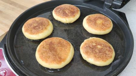 红薯最好吃的做法,不煮不烤不油炸,香甜软糯,比吃大鱼大肉还香