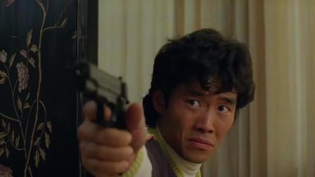 美女闯日本黑帮总部,不报父仇誓不罢休,电影视频