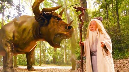 火焰山土地神有多厉害?智商高过孙悟空,牛魔王也怕他!