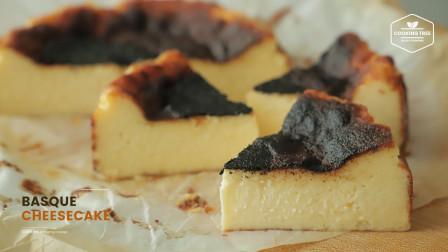 在家中制作精致美味的烧烤芝士蛋糕,你想尝试吗?一起来见识下!