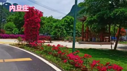 广西上林 竟然隐藏着如此美丽的村庄 知道的人太少了
